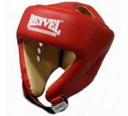 Шолом боксерський  Reyvel шкіра
