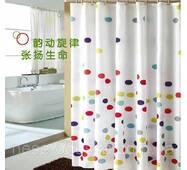 Шторы в ванную Китай