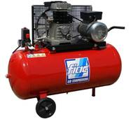 Компрессор FIAC AB 100-268M (250 л/мин.; 220В; ресивер 100 л)