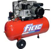 Компрессор FIAC AB 100-360 (350л/мин.; 220В; ресивер 100л)