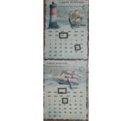 Календарь 35х24