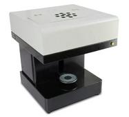 3d принтер для кофе (кофемашина, 3д принтер)