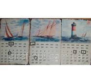 Календар 35х24 (мікс)