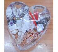 Сердечко (Подставка для ручек)