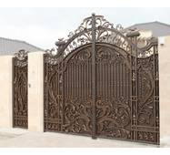 Ворота  №155