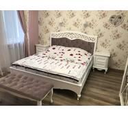Спальня Ельза з масиву дерева