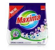 Стиральный порошок Sano Maxima Spring Flowers 2 кг.