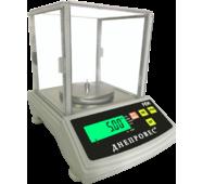Весы лабораторні Днепровес FEH 600