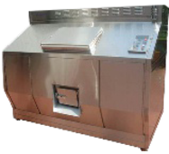 Утилизатор пищевых отходов промышленный FC-300 максимальная загрузка 300 кг купить в Харькове