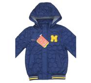 Куртка демисезон для мальчика на холлофайбере