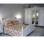 Деревянная мебель для спальни на заказ в стиле Прованс