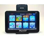GPS навигатор аналог Pioneer