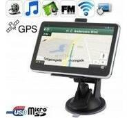 Gps навигатор 5 дюймов (разные модели)