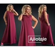 Жіноча сукня, батал р.  46-48, 50-52, 54-56   Ajiotaje XL