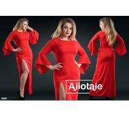 Красивое женское платье,батал р.48,50,52,54  Ajiotaje XL