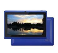 Планшет Q88 Экран 7 дюймов 512MB+4GB синий