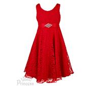 Вечірня ажурна сукня для дівчаток