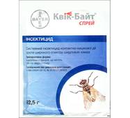 Инсектицид Квик Байт Спрей 10% в.г. (62,5 гр)