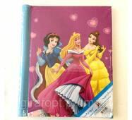 Фотоальбом Disney на 20 сторінок, Принцес