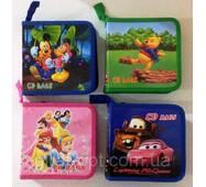 CD холдер на 40 дисків серія Disney