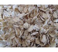 Пластівці вівса голозерного без пропарки життєдайні купити у Харкові