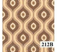 Коврики в рулонах Dekomarin 209 (размеры: 0.65м, 0.80м, 1.3м) 212b