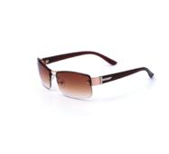 Солнцезащитные очки ABF коричневые XM214