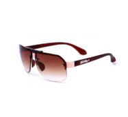 Солнцезащитные очки ABF коричневые XM215