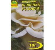 Мицелий гриба Вешенки розовой, 10 гр