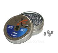 Кулі пневматичні Spoton Dome 0.67 гр (250 шт)