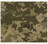 Ткань дюспо бондинг-флис камуфлированная (185 г/м2)