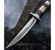 """Нож фиксированный """"Стилет"""""""