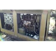 Генератор дизельний АД-12 (електростанція) 12 кВт (15 кВа)