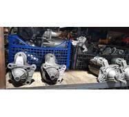 Стартер 23300JG70A TS22E9 2.0dCi M9R Nissan Qashqai J10 Qashqai+2 JJ10/X-Trail T31 07-13