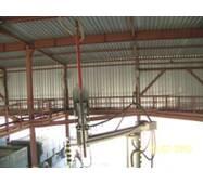 Пробовідбірник зерна гіроскопічна модель HERON-3000 5,0 м