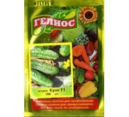 Семена огурцов пчелоопыляемых Крак F1 100 шт.