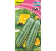 Семена кабачков Зебра 20 шт.