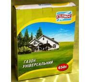 Универсальный озеленительный газон №1, коробка 650 г