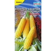Семена кукурузы сахарной Брусница 10 г
