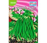 Семена фасоли кустовой спаржевой Грибной аромат 20 г