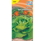 Семена салата Латук витаминный 1000 шт.