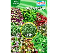 Семена Редиса для микрозелени 15 г