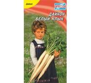 Семена редька Дайкон Белый клык 100 шт.