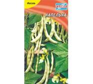 Семена фасоли кустовая зерновая Капелька 10 г