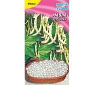 Семена фасоли кустовая зерновая  Мавка10 г