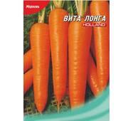 Семена моркови Витаминная 6 50 г