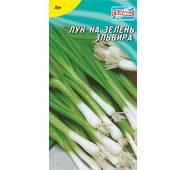 Семена луки на зелень Эльвира 100 шт.