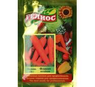 Семена моркови Флакко 25 г