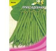 Семена фасоли кустовой спаржевой Приусадебная 20 г