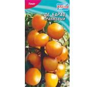 Семена томатов Где барао оранжевый 20 шт.